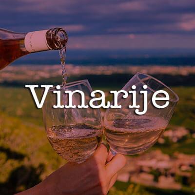 Zadranka Zadar vinarije Vina poljak likeri fiolić degarra trs Masvin škaulj
